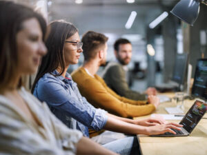 D-Champs Adults Coding Training Frankfurt Erwachsene Digital